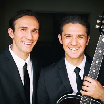 Everly Brothers Ft. Zmed Brothers