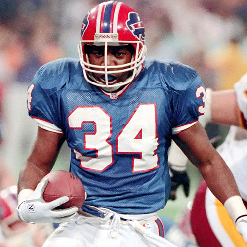 A Tailgate Party with Thurman Thomas Event