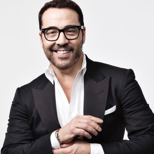 Dinner and Comedy Show with Jeremy Piven