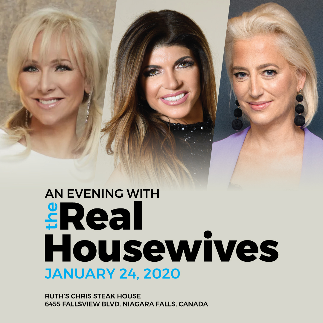 An Evening with the Real Housewives
