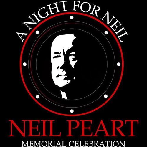A Night for Neil – The Neil Peart Memorial Celebration